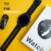 F50 Sports Smartwatch